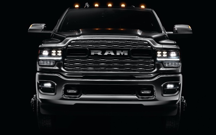 Ram Releases Heavy Duty Brochures For Customers: